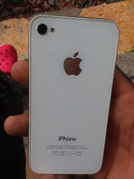 iPhone 4 encelente Estado Barato