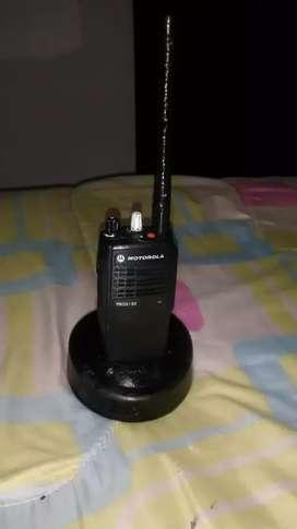 Cambio rollo teléfono por un celular táctil