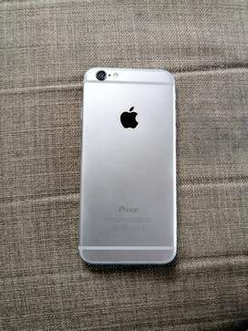 Iphone 6 32 Gb vendo o cambio por celular