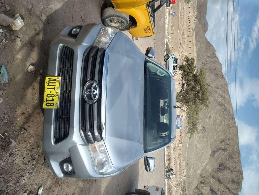 Venta de camioneta 4x4   SR