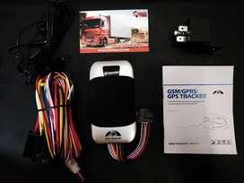 GPS para auto