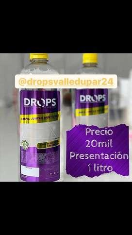 DROPS LIMPIA JUNTAS-MULTIUSOS