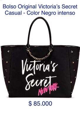 Bolso Casual Victoria's Secret Genuino