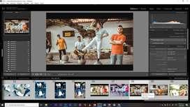 GRABACIÓN,EDICIÓN DE VIDEO Y FOTOGRAFÍA DE PRODUCTOS