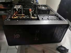 Vendo CPU A10 6800K  4.4Ghz