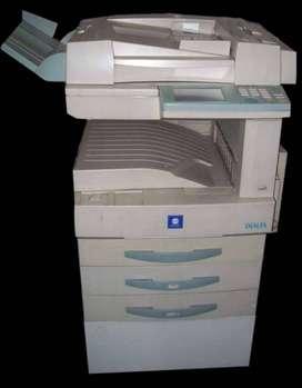 Se Vende Fotocopiadora Minolta Dialta Di251