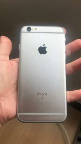 Iphone 6S gris 64GB