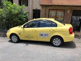 Se Vende.taxi . 2011..Full