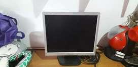 Vendo monitor Samsung  modelo Gh17LS