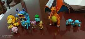 Figuras pokemón oficiales