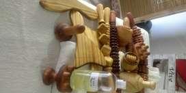 Masaje con maderas, maderoterapia corporal