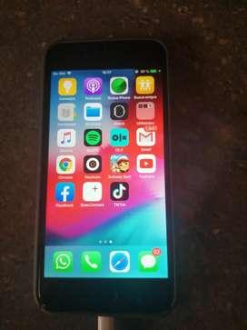 Iphone 6s perfecto estado