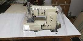 Maquina Multiagujas 12 agujas Kansai Special de segunda Original