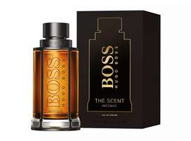PERFUME HUGO BOSS THE SCENT PARÁ HOMBRE DE 100 ML