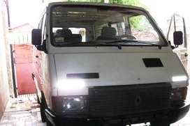 Renault Trafic Diesel - Venta