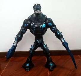 Elementor Max Steel