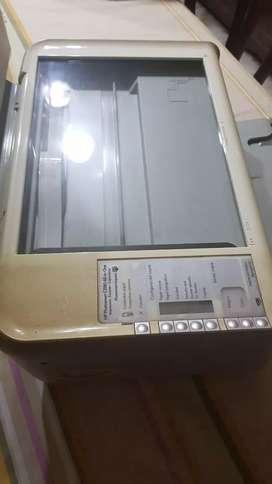 Vendo impresora a color Hewllet Packart HP photosmart c3180 all in one escáner impresora