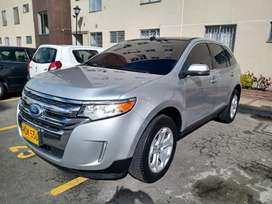 Hermosa Ford Edge Límited 2013