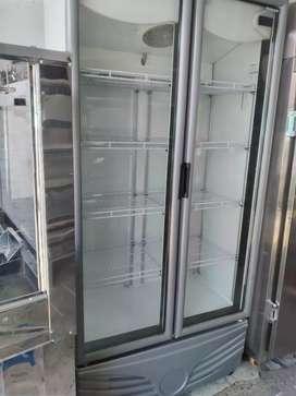 vendo  refrigerador  vertical