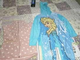 Polar y pijama