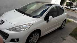 Peugeot 207 Gti impecable