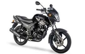 Alquilo moto para atrabajo