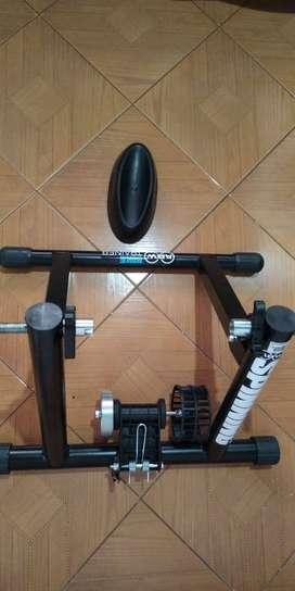 Abw Ciclo Simulador Spinning