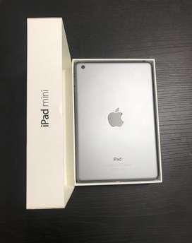 iPad Mini Wifi 16Gb Space Gray