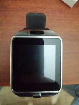 Vendo Smartwatch Negro