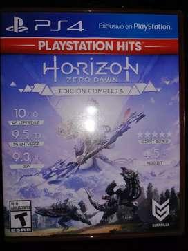 Vendo Horizon