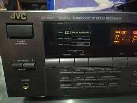 Amplificador japones