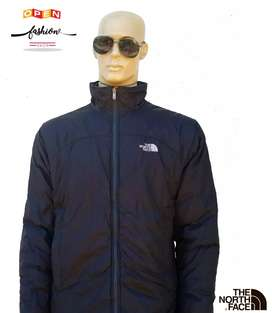 CHAQUETA THE NORTH FACE  ORIGINAL (BLACK)