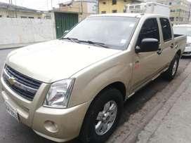 Chevrolet D-max 3.0 4x2 2013
