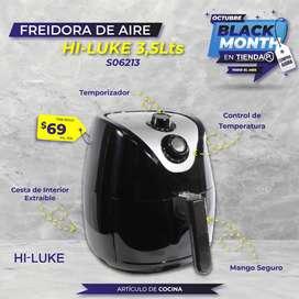 FREIDORA DE AIRE HILUX 3.5 LITROS