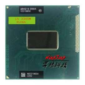 Procesador i5 Tercera Generación