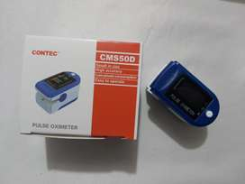 Oxímetro pulsómetro