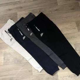 Pantalon Sudadera tipo Jogger Adidas Nike Gym Crossfit