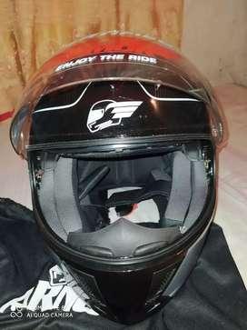 Vendo lindo casco
