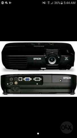 Alquiler de Proyector Video Beam