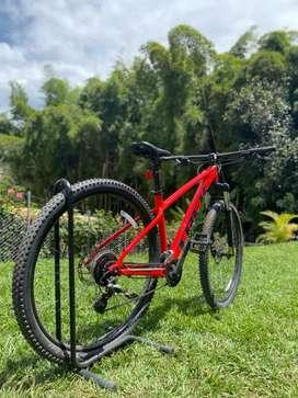 Bicicleta de Montaña Trek Marlin 6