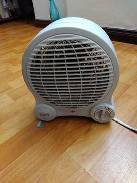 Calentador Kalley