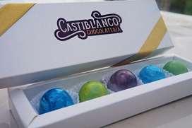 Castiblanco chocolateria