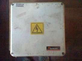 Caja Estanca Roker Ip65 Pr1007110 Nuevas selladaslladas
