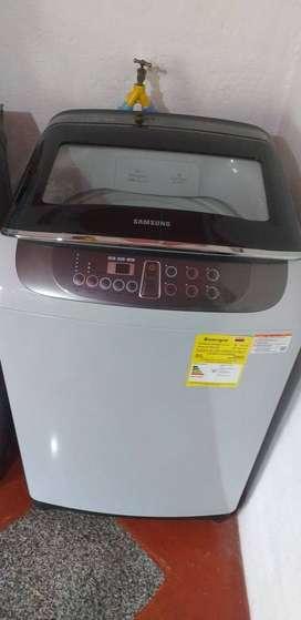 Venta de lavadora Samsung 13kg