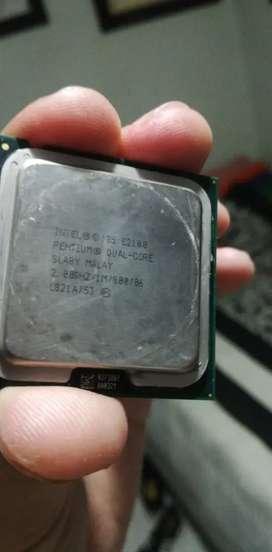 Intel pentium E2180 NEGOCIABLE