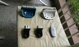 Varios Accesorios de Baño