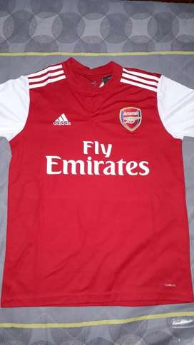 Camiseta Arsenal Temp 2019 2020