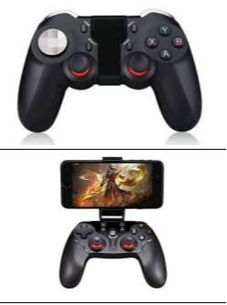 control ANDROID
