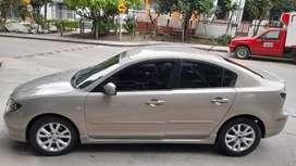 Mazda 3 full automático y citronico motor 2.o