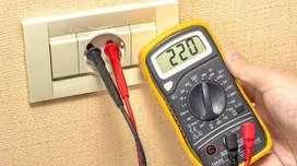 Urgencias Electricas.